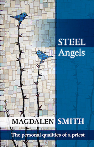 Magdalen Smith: Steel Angels